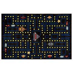 Momeni Lil Mo Whimsy Arcade Rug - 5' x 7'