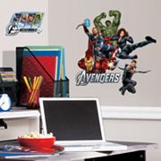 The Avengers Wall Stickers