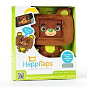 Infantino HappiTaps Beary Happy Smartphone Friend