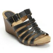 Eddie Bauer Island Wedge Sandals - Women