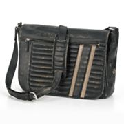Scully Track Collection Messenger Bag