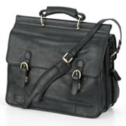 Hidesign Zack 15-in. Laptop Briefcase