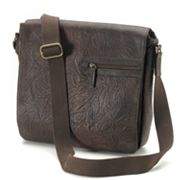 Hidesign Willoughby Messenger Bag