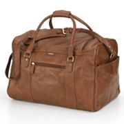 Hidesign Jonty Duffel Bag