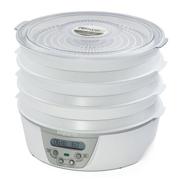 Presto Dehydro Digital Food Dehydrator