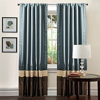 Lush Decor 2-pack Mia Window Curtains - 54