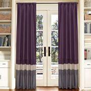 Lush Decor 2-pack Mia Window Curtains - 54' x 84'