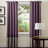 Lush Decor Prima Window Curtain Set - 54'' x 84''