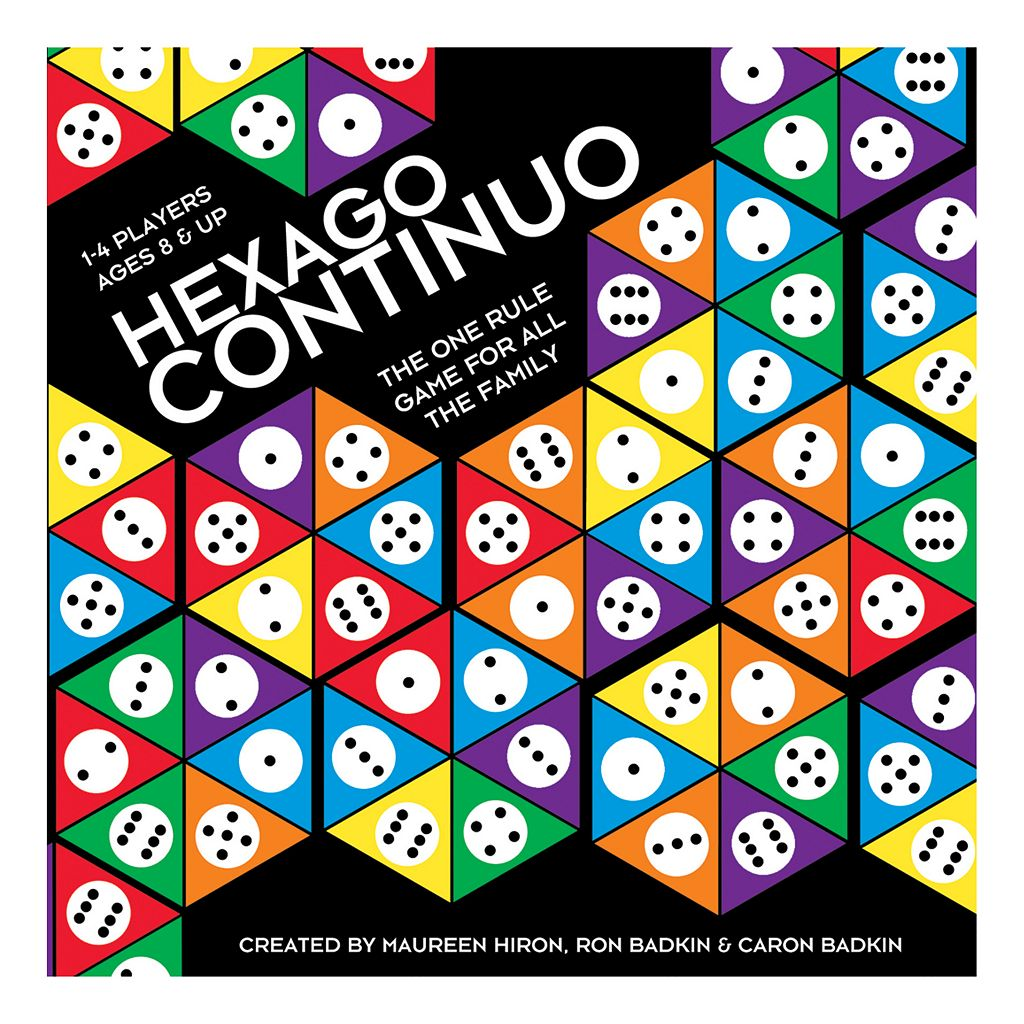 Hexago Continuo Game