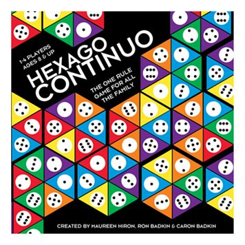 Hexago Continuo Game