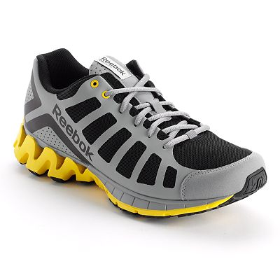 Reebok ZigKick High-Performance Running Shoes - Men
