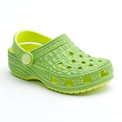 Crocs Crocskin Clogs - Kids