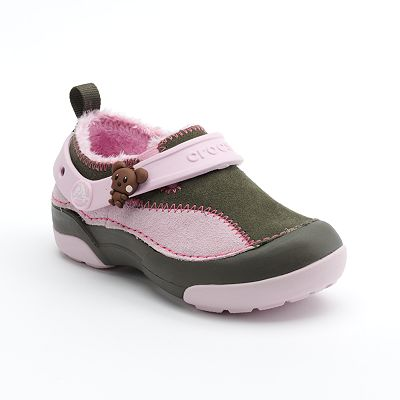 Crocs Dawson Shoes - Girls