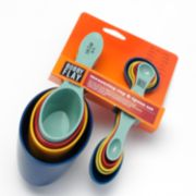 Bobby Flay™ Measuring Cups and Spoons Set