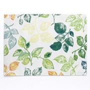 Food Network Herbes de Provence Placemat