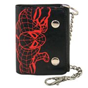 Spider-Man Chain Wallet
