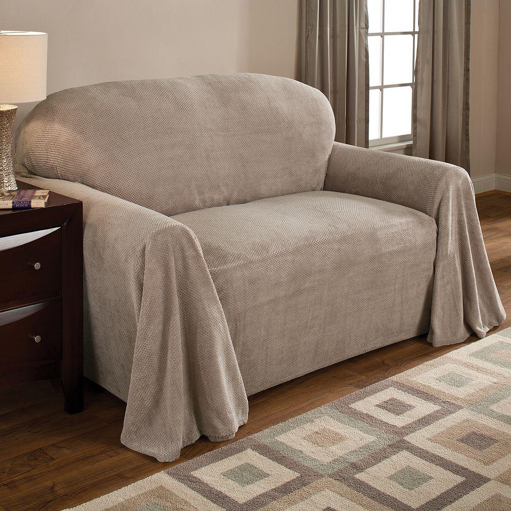 Fleece Throws For Sofas Luxury Faux Fur Blanket Bed Throw