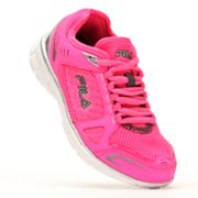 FILA Roam Athletic Shoes - Girls