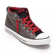 Converse Chuck Taylor All Star Street Shoes - Unisex