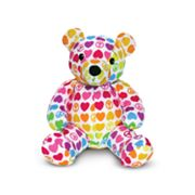 Melissa and Doug BeePosh Hope Bear
