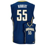 adidas Indiana Pacers Roy Hibbert NBA Jersey - Men