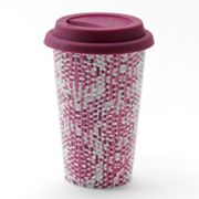 Kohl's Cares Jennifer Lopez Geometric Thermal Travel Mug