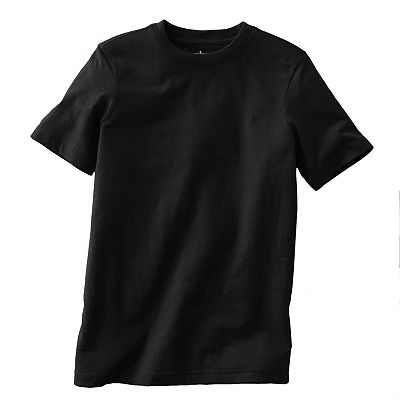 Urban Pipeline Heathered Crew Tee - Boys 8-20