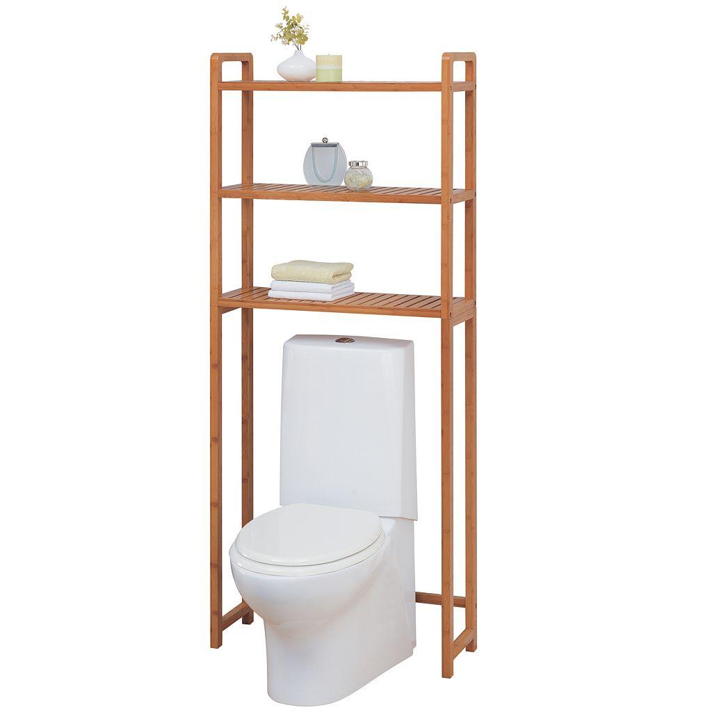 Neu Home Lohas 3-Shelf Space Saver