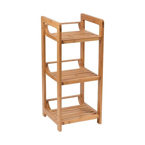 Neu Home Lohas 3-Tier Storage Tower