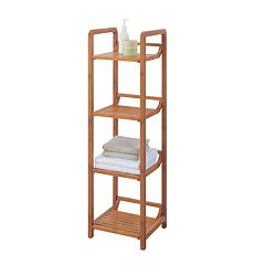 Neu Home Lohas 4-Tier Storage Tower