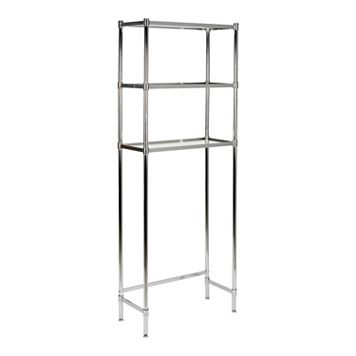 Neu Home Glacier 3-Shelf Space Saver