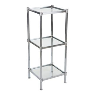 Neu Home Glacier 3-Tier Storage Tower