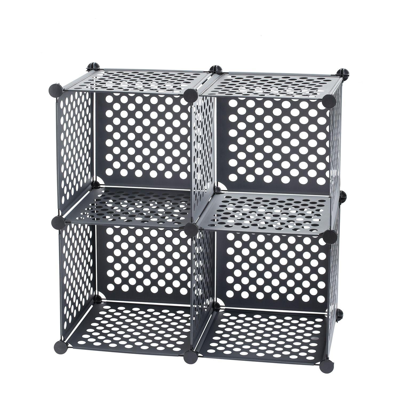 Regular. $54.99. Neu Home 4 Pk. Stackable Storage Cubes