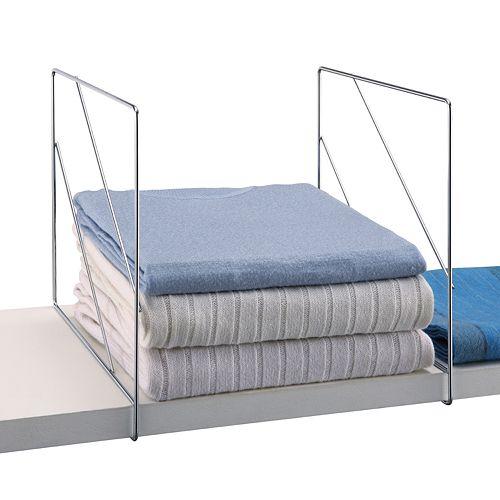 Neu Home 12-pk. Shelf Dividers