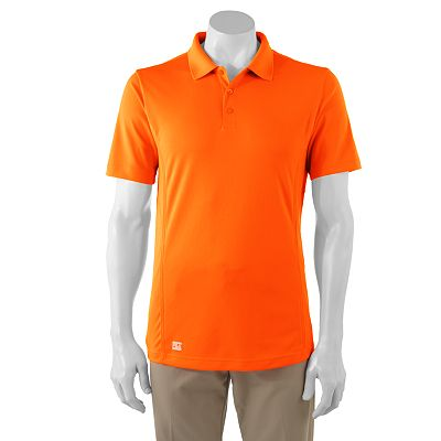 FILA SPORT GOLF Fitted Pro Core Performance Polo