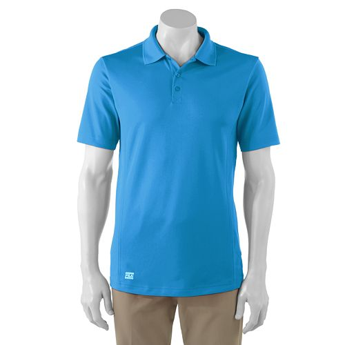 97af22c96 Men s FILA SPORT GOLF® Fitted Pro Core Performance Polo