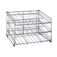 Neu Home 3-Tier Can Storage Rack