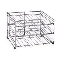 Neu Home 3 tier Can Storage Rack