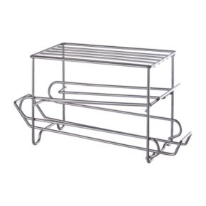 Neu Home 12-Can Storage Rack