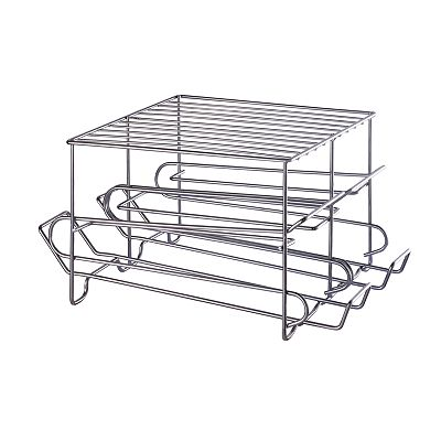 Neu Home 24-Can Storage Rack