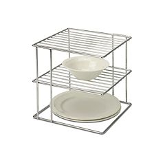 Neu Home 3-Tier Corner Shelf