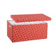 Neu Home Holiday Dividers and Ornament Box