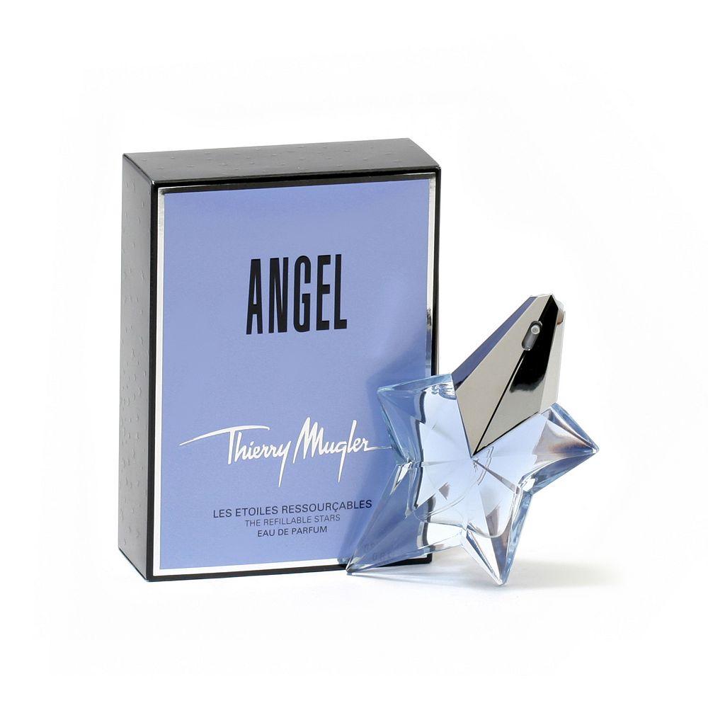 Thierry Mugler Angel Womens Perfume Eau De Parfum