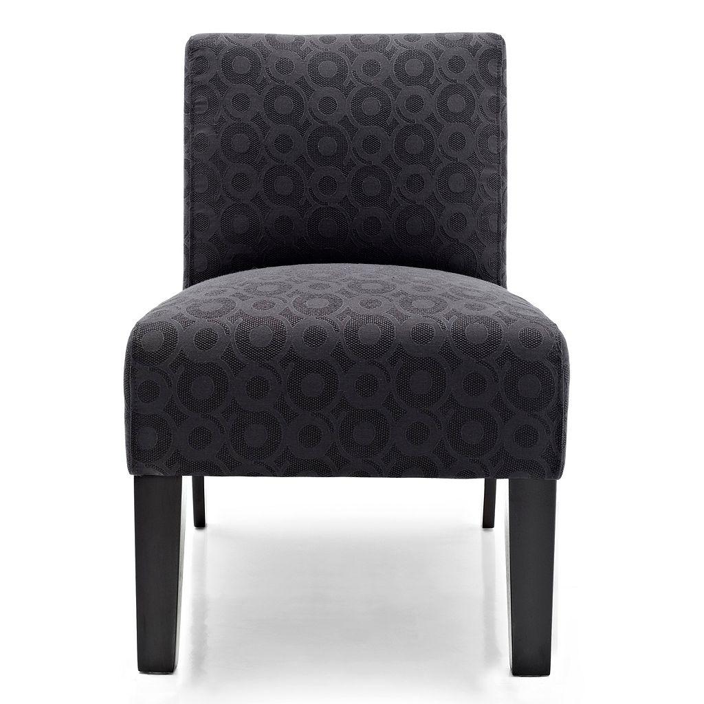 DHI Allegro Ellipse Chair