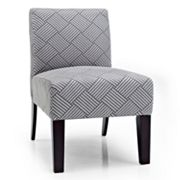 DHI Allegro Crosshatch Chair