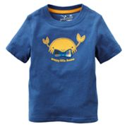 Jumping Beans Snappy Little Dresser Tee - Baby
