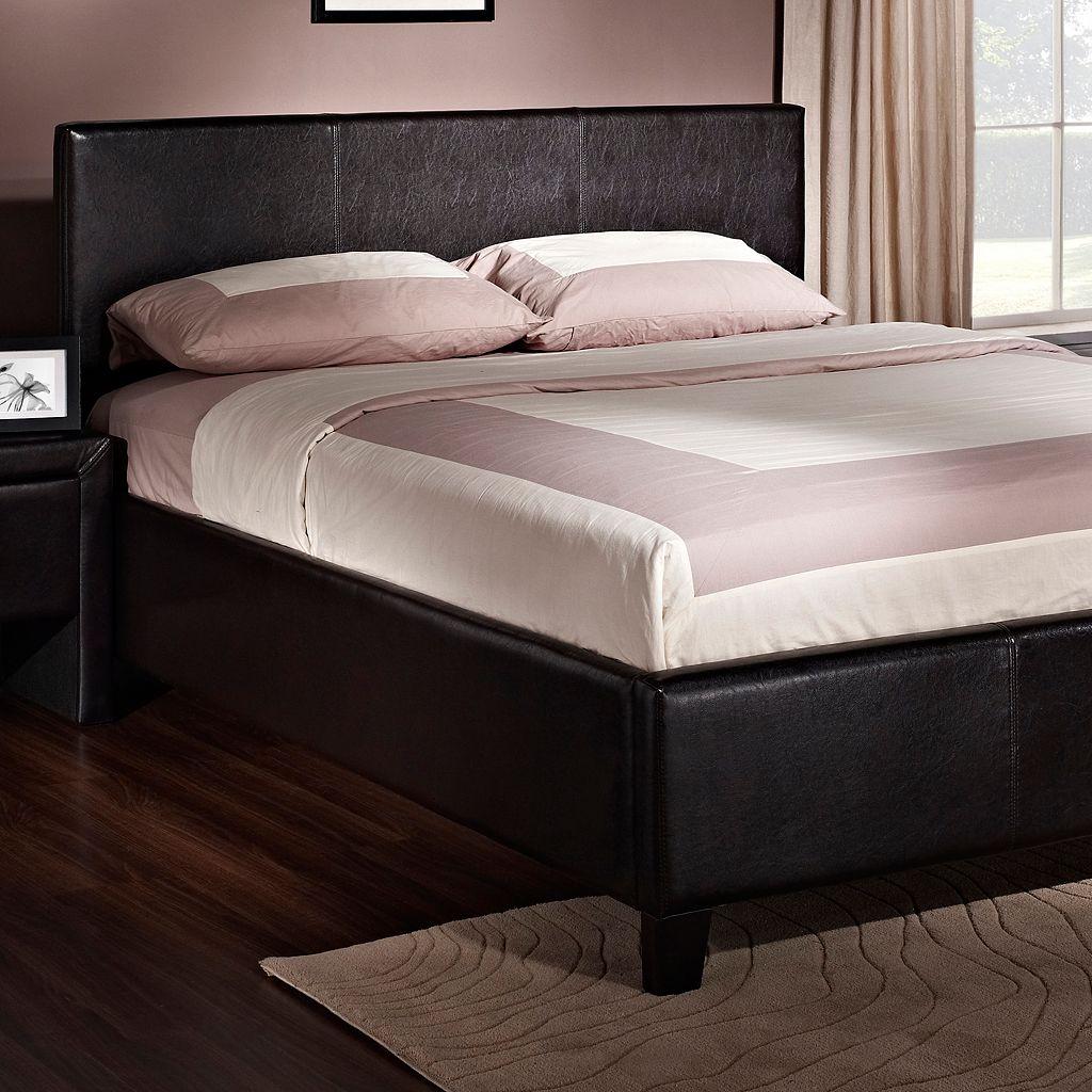 DHI Element Full Platform Bed