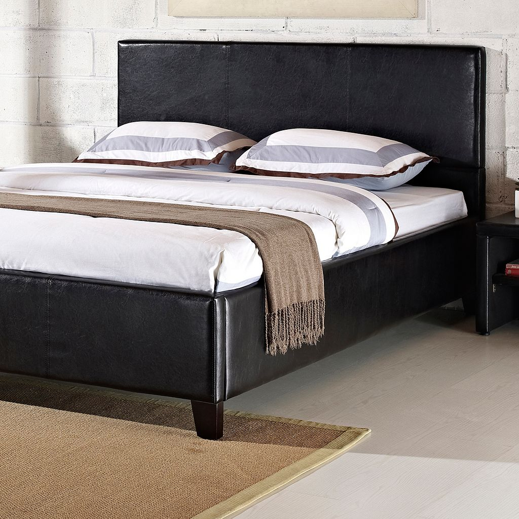 DHI Element Queen Platform Bed