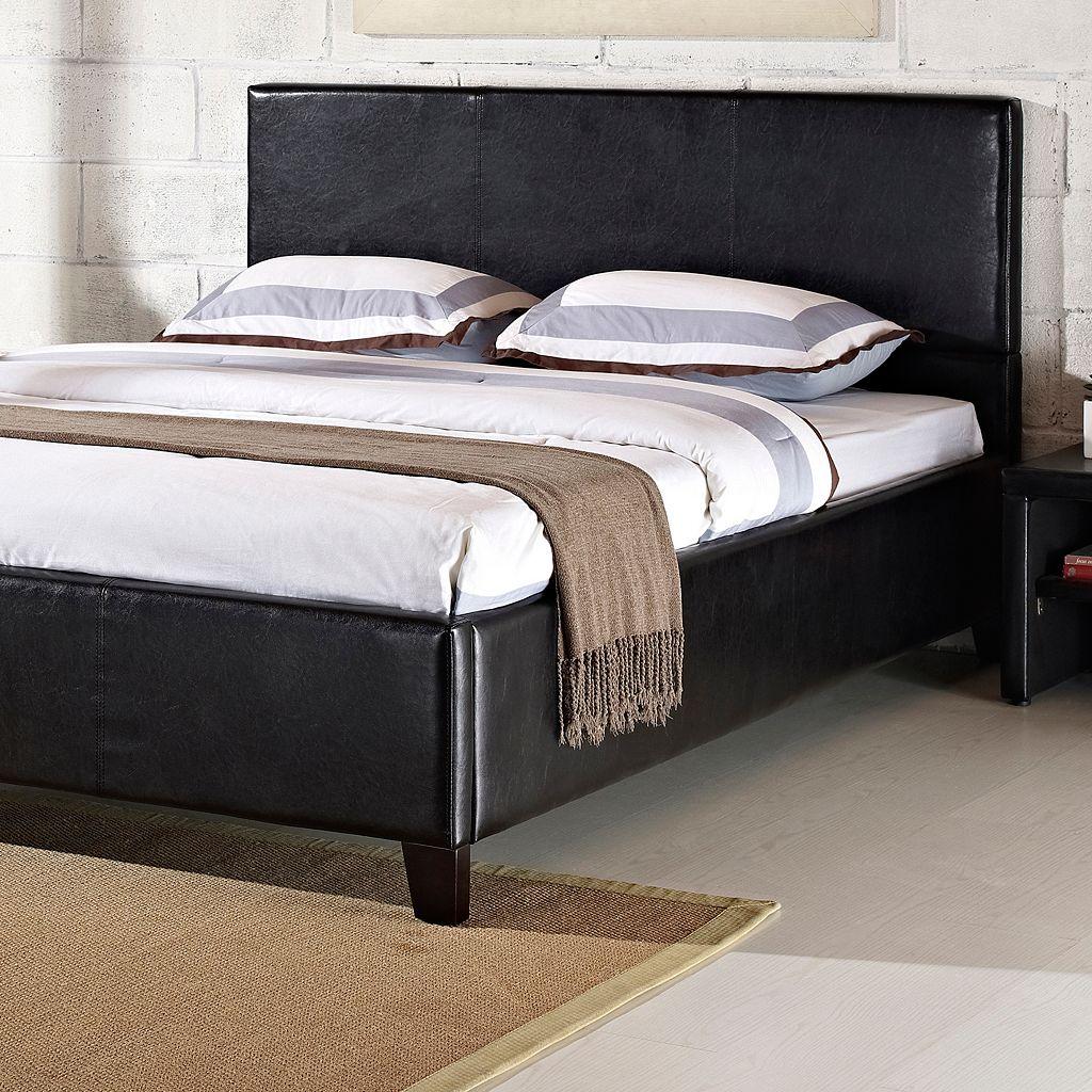 DHI Element King Platform Bed