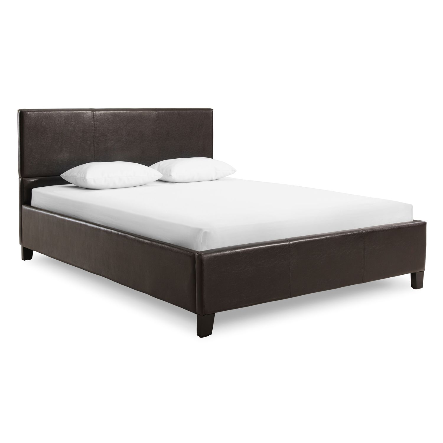 Beautiful DHI Element King Platform Bed Review